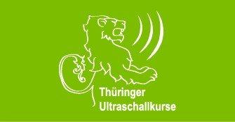 Netzwerkpartner Ultraschallkurse Thüringen